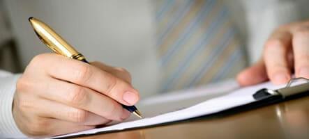 Petição inicial no Novo CPC