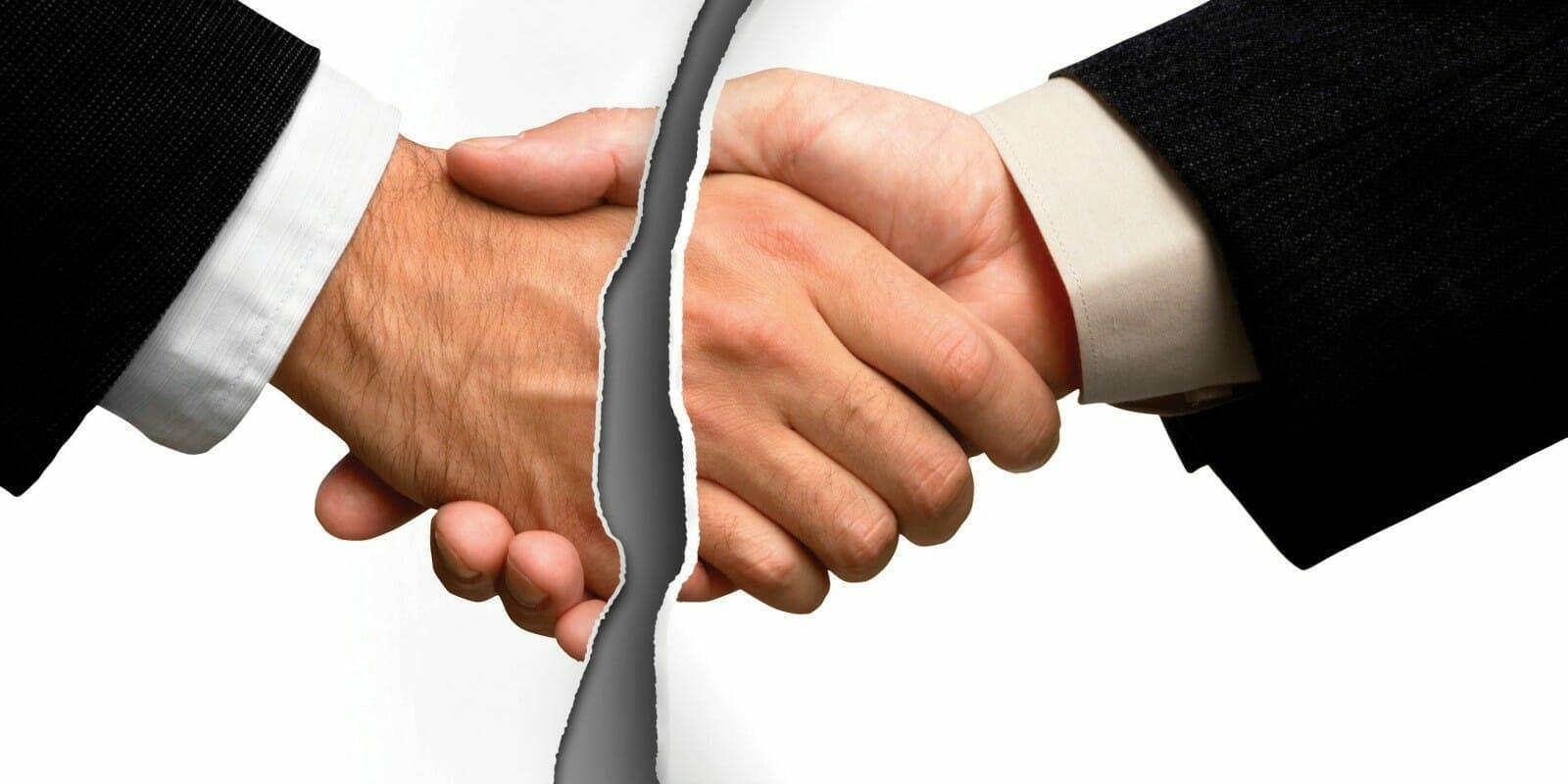Conciliação/Acordo em audiência – O que acontece quando há descumprimento?